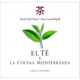Tea and Mediterranean Cuisine