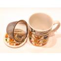 Mug Tea Pot