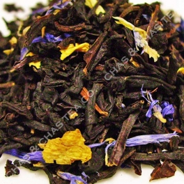 Thousand Flowers Tea