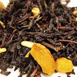 Black Tea of Truffles