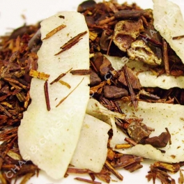 Rooibos Chocolate and Coconut