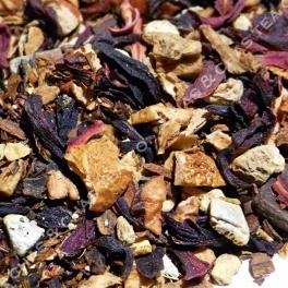 Cinnamon Ginger