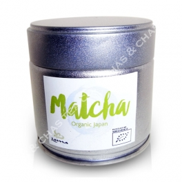 Matcha - Ceremonia