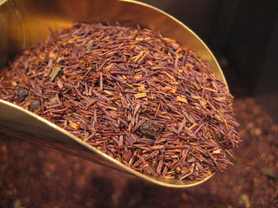 Beneficios del té frío
